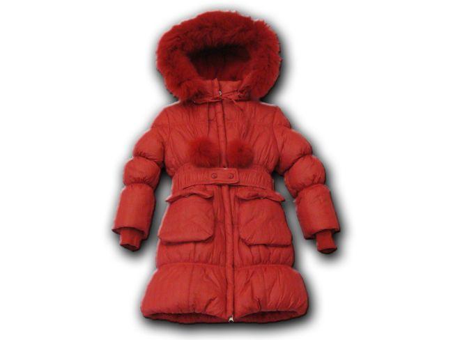 Купить Зимняя Верхняя Одежда Для Девочки